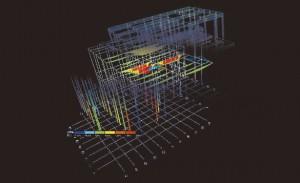緻密な構造計算